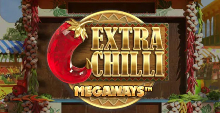 Extra Chilli Slot Megaways Review