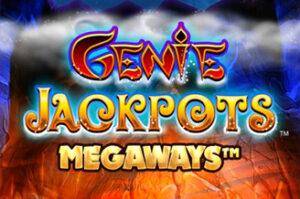megaways slots genie jackpots