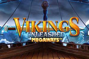 megaways slots vikings unleashed