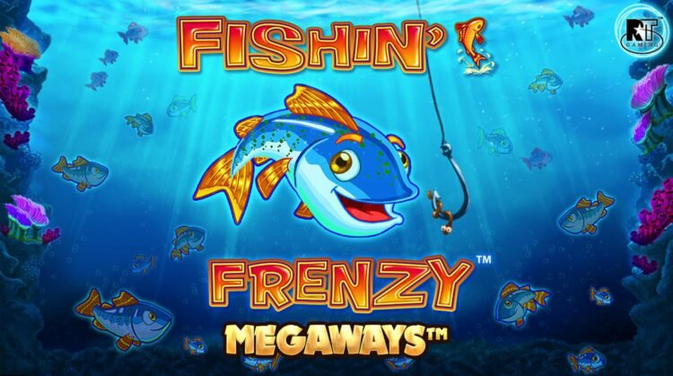 Fishing Frenzy Megaways Slot Review